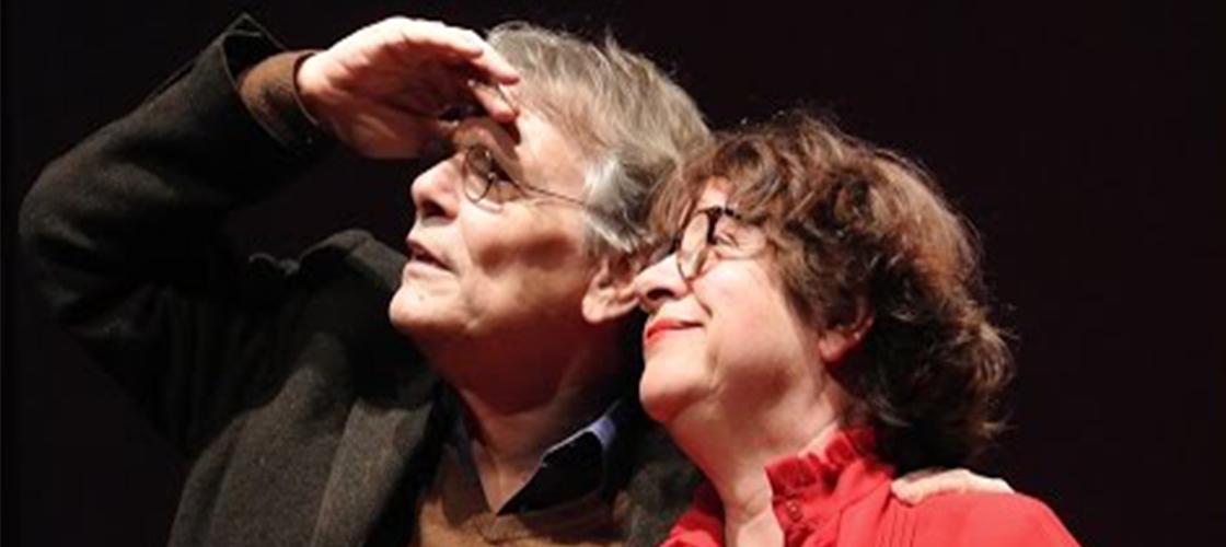 Daniel Pennac e Florence Cestac in \
