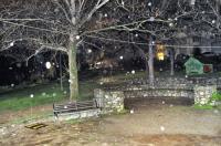 Parco Grazia Deledda Nuova Illuminazione