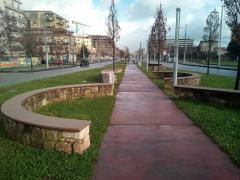 Viale Parco Mancini