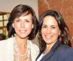 le consigliere comunali Alessandra De Rosa e Anna