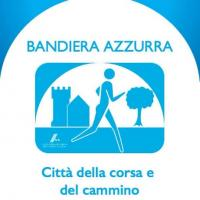 Logo Bandiera Azzurra