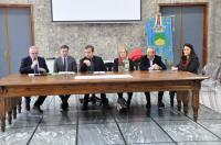 la conferenza stampa di Cartoniadi