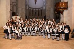 Piccolo Coro Teatro Rendano