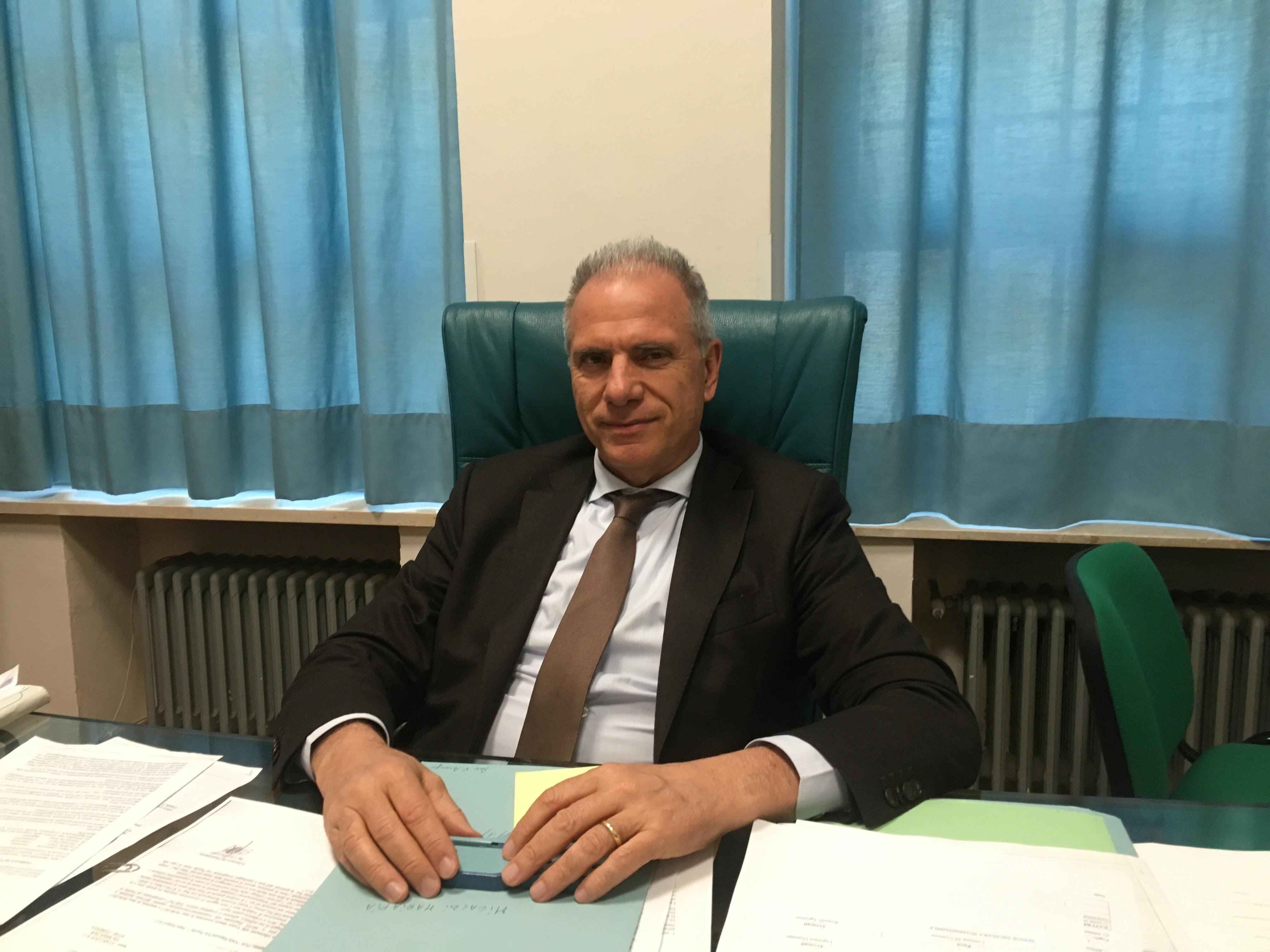 l\'avvocato agostino rosselli