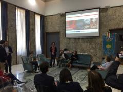 presentazione sito Cosenza Cultura