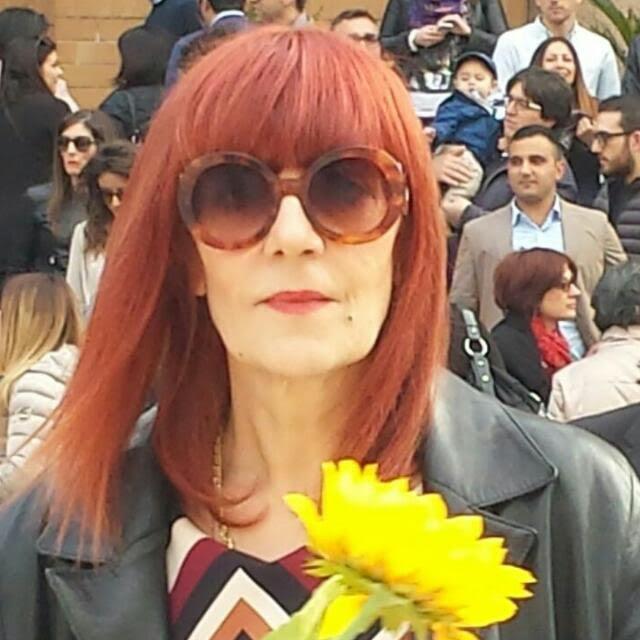 la Presidente della Commissione sanità Maria Teres