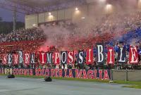 Tifoseria Cosenza Maggio 2018 Foto Arena
