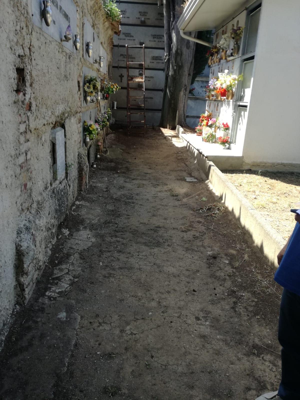 cimitero s. ippolito
