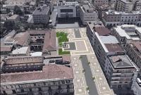 Pedonalizzazione Ultimo Tratto Corso Mazzini