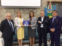 Ambasciatrice Kosovo