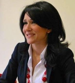 Maria Cocciolo Direttrice ConfCommercio Cosenza