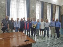 Gruppo Bocciofili Città di Cosenza