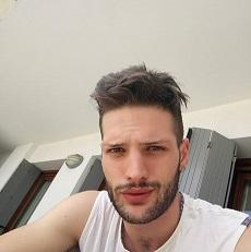 Francesco Augieri Giovane ucciso a Diamante
