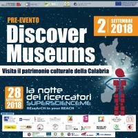 discover museums