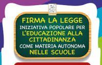 campagna educazione cittadinanza