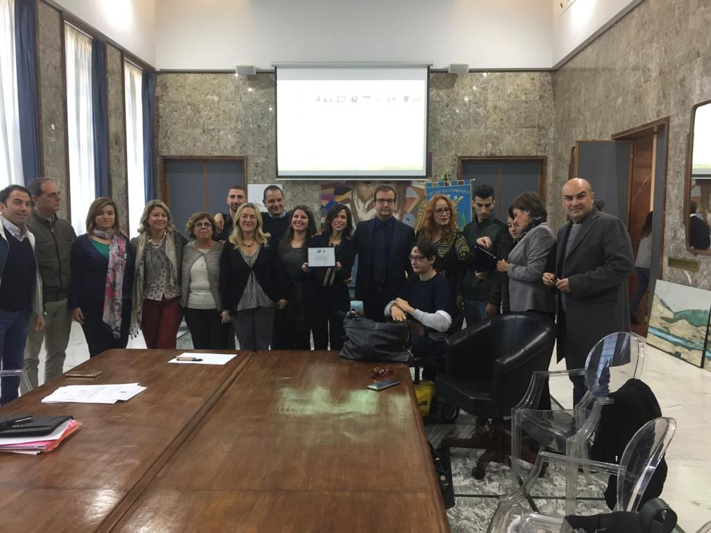 commissione cultura Teatro in Note