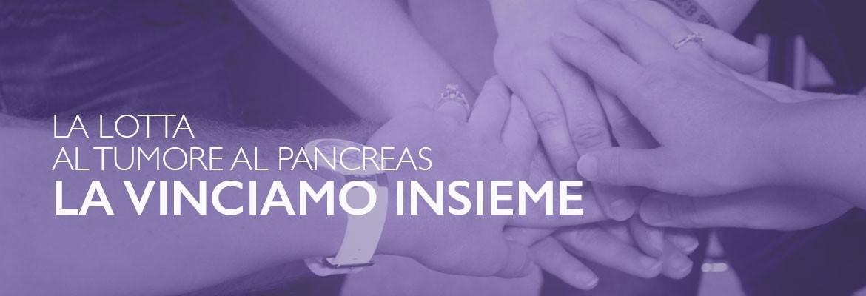 l\'iniziativa di Nastro Viola per la lotta al tumor