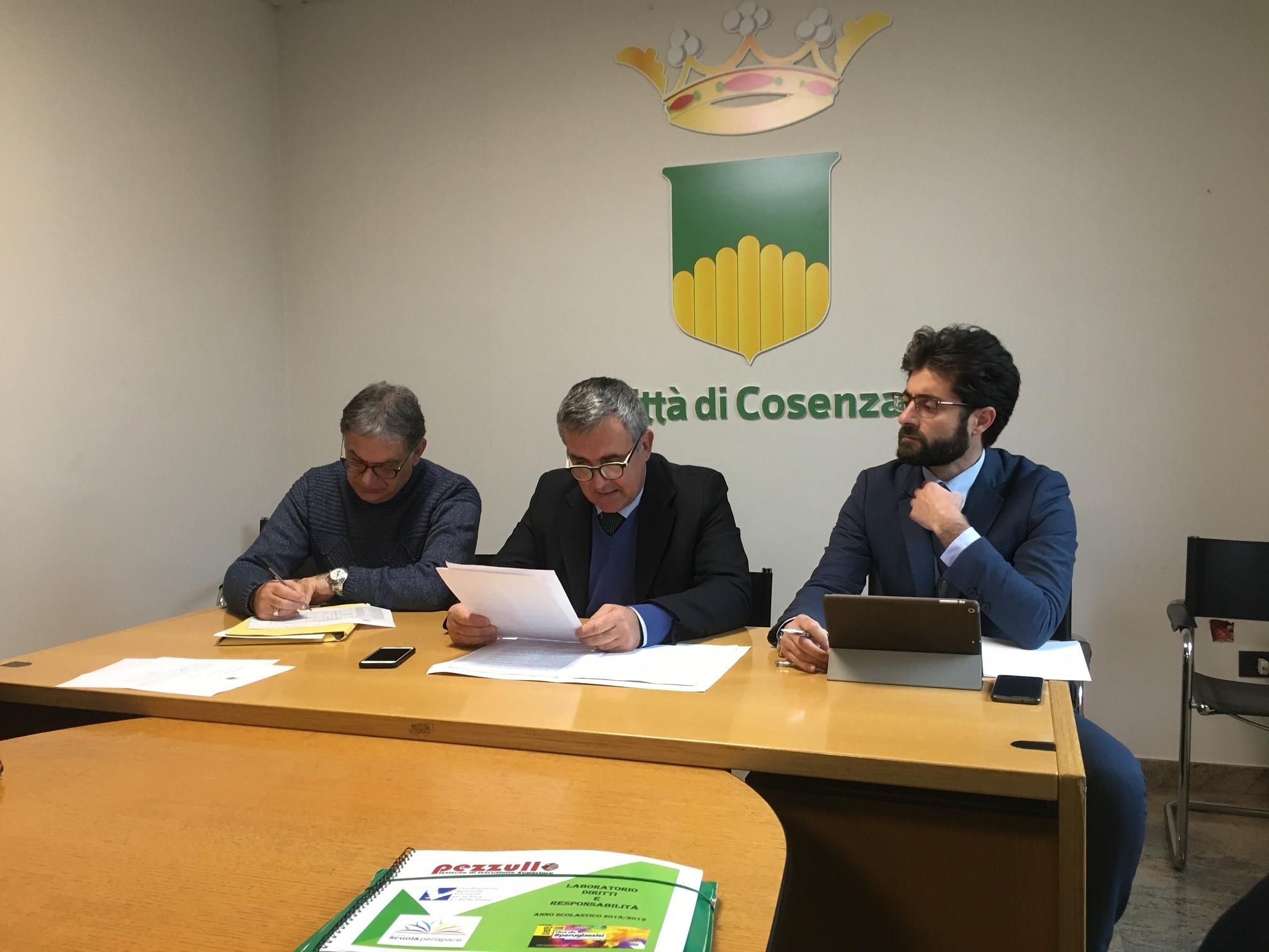 la Commissione Ambiente si occupa di Decoro Urbano