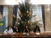 Conferenza Buone Feste Cosentine 2018 2019