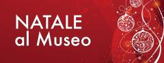 musei a Natale
