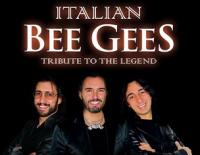 The Italian Bee Gees Cover Band