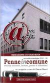 la seconda antologia Penneincomune
