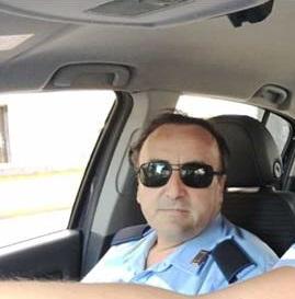 Salvatore Carnevale agente scomparso a 53 anni Pol
