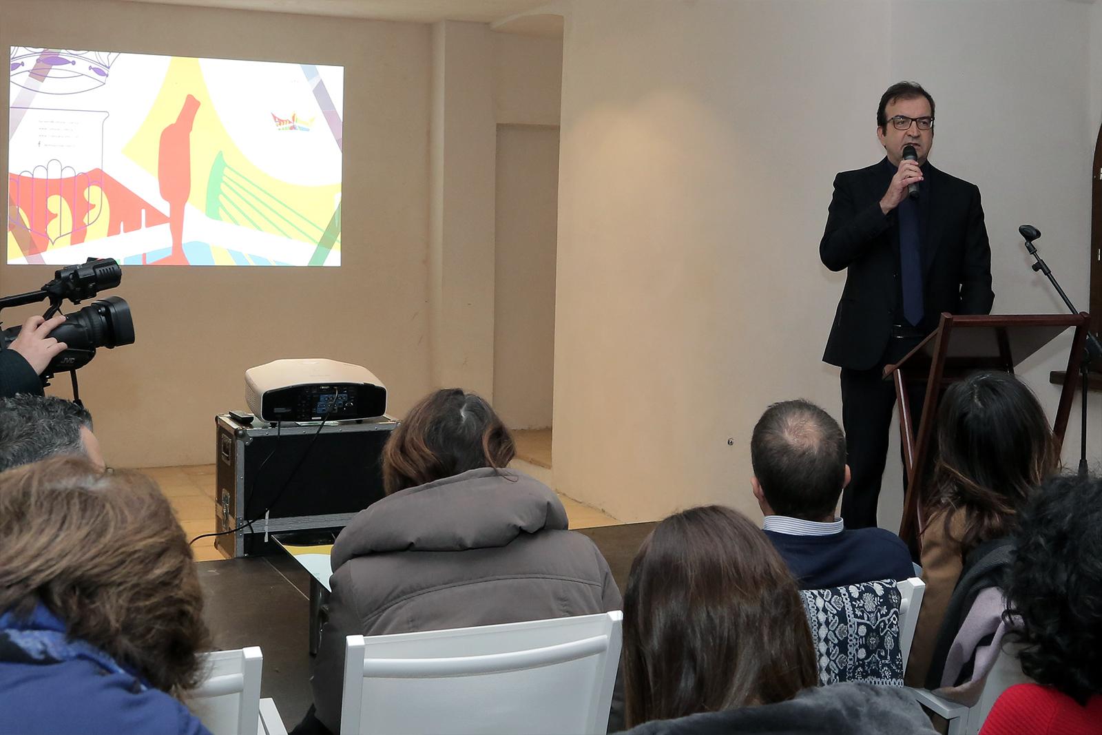 il Sindaco Occhiuto apre il Forum del turismo