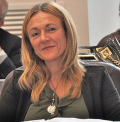 la consigliera comunale Annalisa Apicella