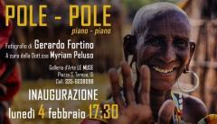 mostra Pole Pole