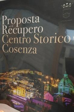 Fascicolo Piano per il recupero del Centro storico