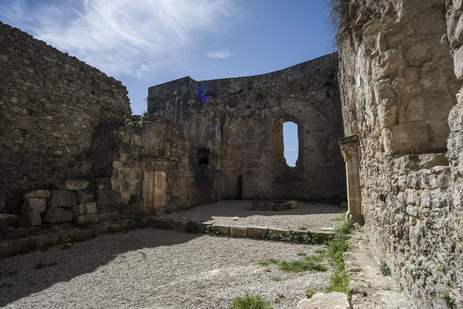 il castello Svevo
