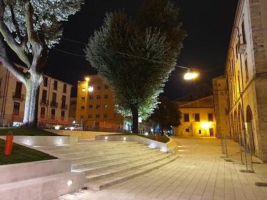 Piazza Tommaso Campanella