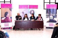 presentazione Cosenza Fashion Week