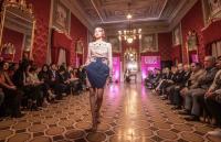 sfilata cosenza fashion week