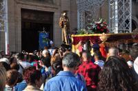 la processione di San Francesco di Paola