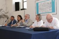 la conferenza stampa di questa mattina di CosenzaP
