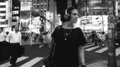 la sound designer Chiara Luzzana