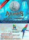 Locandina Mostra AtlantiS La Città Sommersa