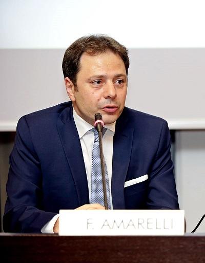 Fortunato Amarelli