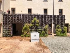 Ingresso BoCs Art Museum