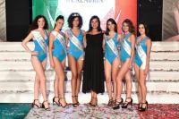 una delle selezioni di Miss Italia Calabria