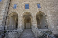 Il Castello Normanno-Svevo