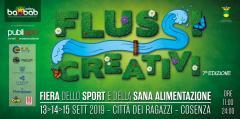 locandina flussi creativi