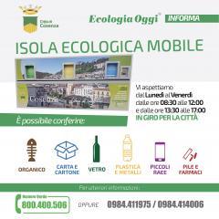 l\'isola ecologica mobile