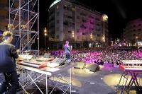 Mahmood al Festival delle Invasioni 2019