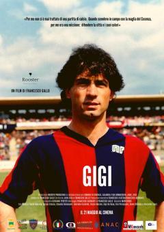 il manifesto del film Gigi