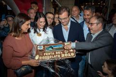la festa del cioccolato 2019