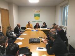 incontro in commissione sanità sulla prevenzione d