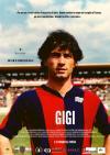 il manifesto del documentario Gigi